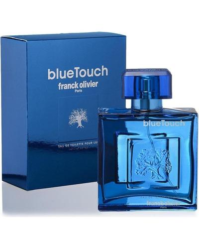Franck Olivier Blue Touch. Фото 4