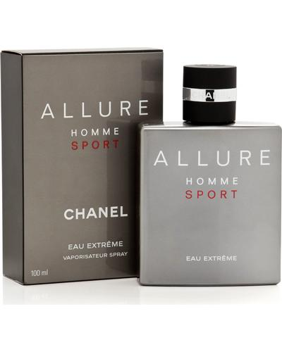 CHANEL Allure Homme Sport Eau Extreme. Фото 5
