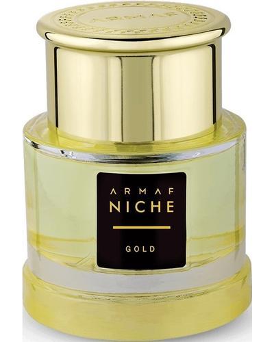 Armaf Niche Gold. Фото 1