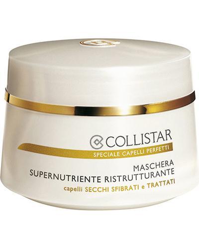 Collistar Суперпитательная восстанавливающая маска Supernourishing Restorative Mask