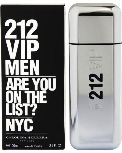 Carolina Herrera 212 VIP Men. Фото 4