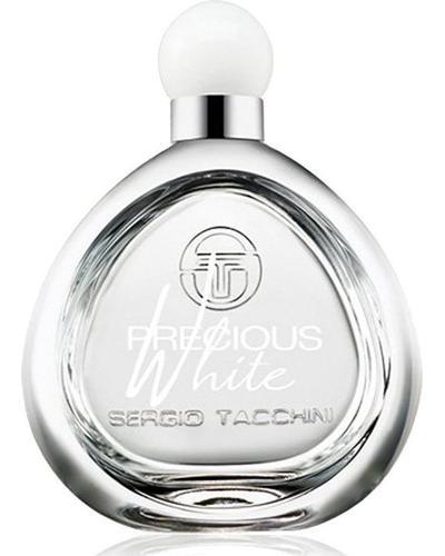 Sergio Tacchini Precious White