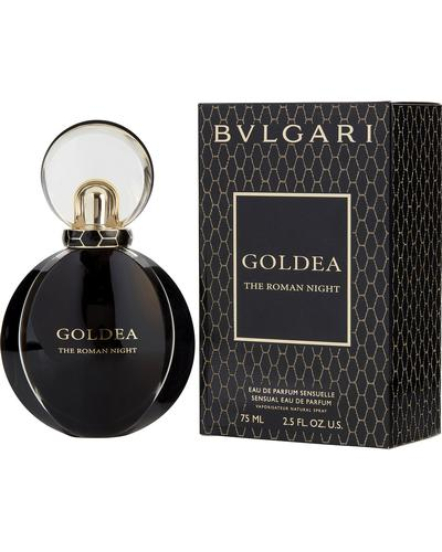 Bvlgari Goldea Roman Night . Фото 4