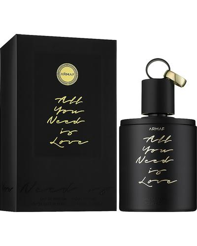 Armaf All You Need is Love pour Homme фото 1