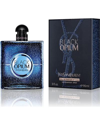 Yves Saint Laurent Black Opium Eau De Parfum Intense. Фото 3