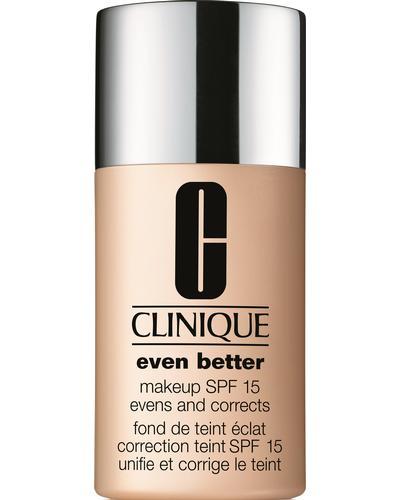 Clinique Тональний крем, що вирівнює тон шкіри Even Better Makeup SPF 15