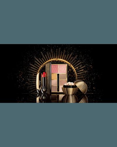 Guerlain Gold Palette. Фото 1
