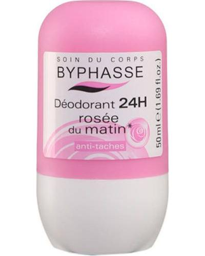 Byphasse 24h Deodorant Rosee Du Matin