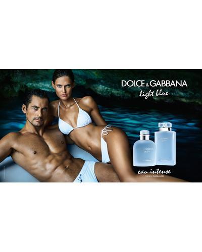 Dolce&Gabbana Light Blue Eau Intense Pour Homme. Фото 1