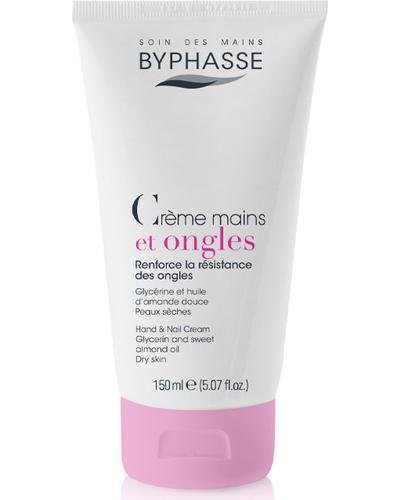 Byphasse Hand And Nail Cream главное фото