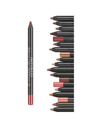 Artdeco Водостойкий карандаш для губ Soft Lip Liner Waterproof. Фото 2