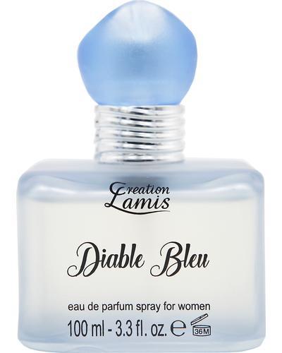 Creation Lamis Diable Bleu