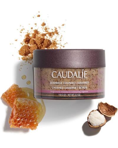 Caudalie Crushed Cabernet Scrub фото 2