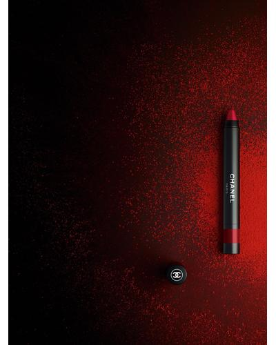 CHANEL Le Rouge Crayon De Couleur Mat. Фото 3
