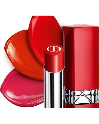 Dior Помада для губ с цветочным маслом Rouge Dior Ultra Care. Фото 7
