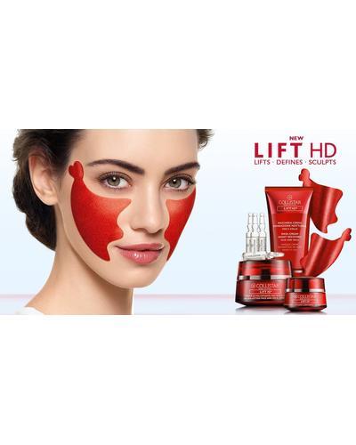 Collistar Средство для лица и шеи в ампулах Lift HD Ultra-lifting Vials Instant Effect. Фото 3