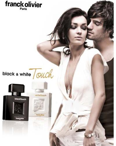 Franck Olivier Black Touch. Фото 3