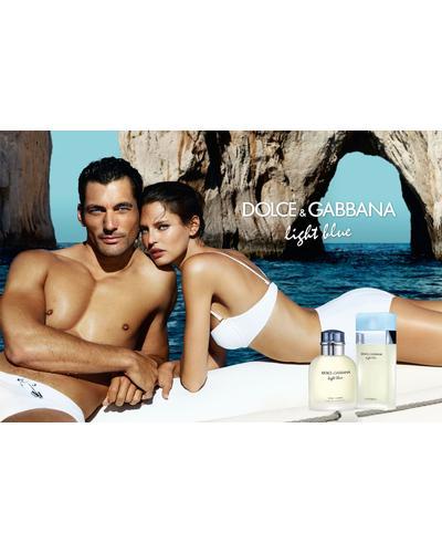 Dolce&Gabbana Light Blue Pour Homme. Фото 4