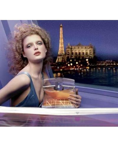 Nina Ricci Love in Paris. Фото 1