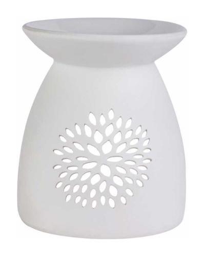 Durance Керамический подсвечник  Porcelain Perfume Warmer Petals