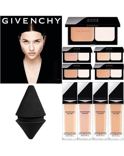 Givenchy Matissime Velvet Fluid Foundation. Фото 4