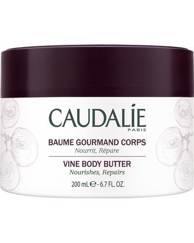 Caudalie Изысканный бальзам для тела Vine Body Butter