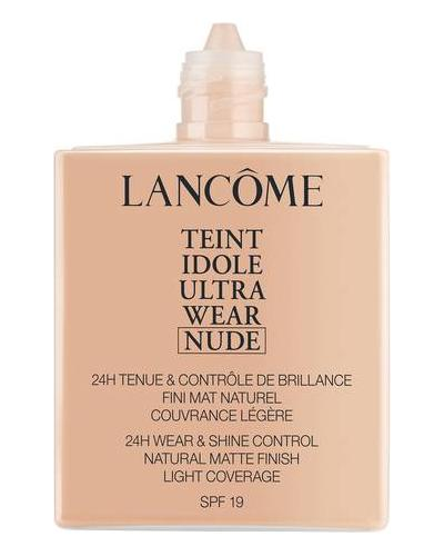 Lancome Легка стійка тональна основа для обличчя Teint Idole Ultra Wear Nude. Фото 1