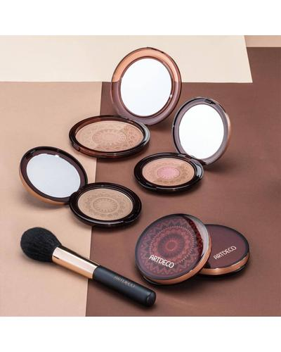 Artdeco All Seasons Bronzing Powder. Фото 3