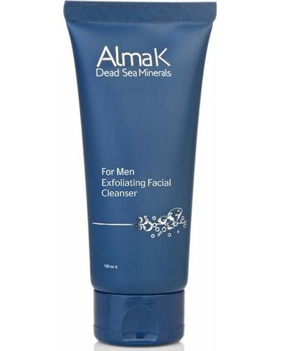 Alma K For Men Exfoliating Facial Cleanser. Фото 5