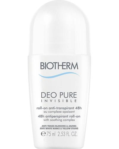 Biotherm Deo Pure Invisible 48Н
