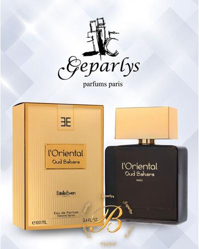 Geparlys L'Oriental Oud Sahara. Фото 1