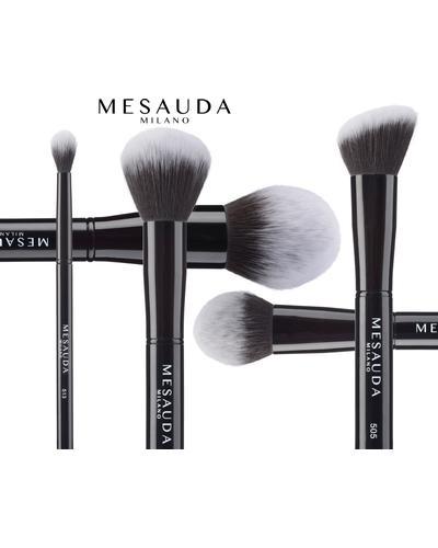 MESAUDA Пензлик для тонального флюїду професійний Flat Profile Foundation Brush 507. Фото 2