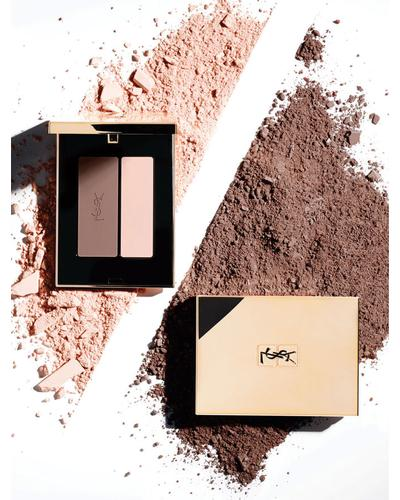 Yves Saint Laurent Couture Contouring Pallete. Фото 3