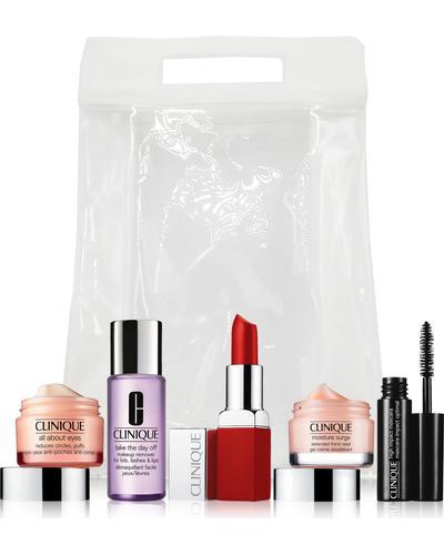 Clinique Pop Matte Lip Colour + Primer Set