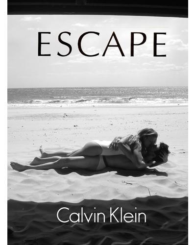 Calvin Klein Escape for men. Фото 1