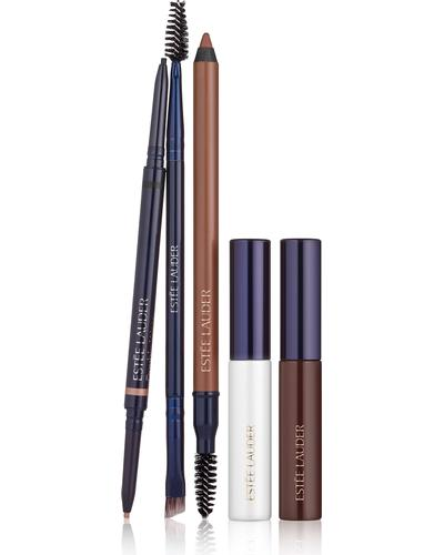 Estee Lauder Тушь для бровей Brow Now Volumizing Brow Tint. Фото 1
