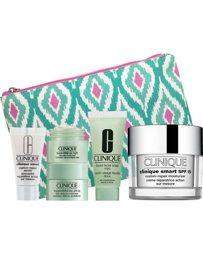 Clinique Smart SPF 15 Custom Repair Set