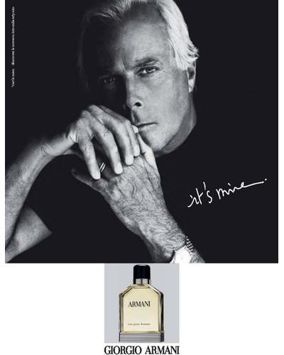 Giorgio Armani Eau Pour Homme. Фото 1