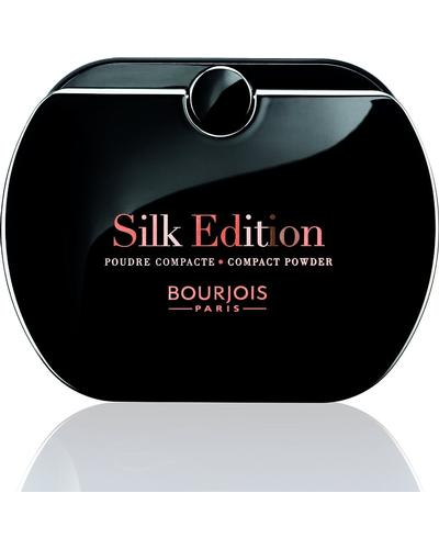 Bourjois Silk Edition. Фото 2
