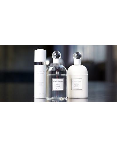 Guerlain Les Delices de Bain Perfumed Body Lotion. Фото 1