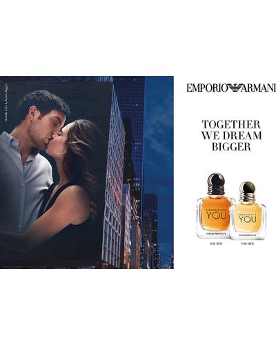 Giorgio Armani Stronger With You Intensely. Фото 2