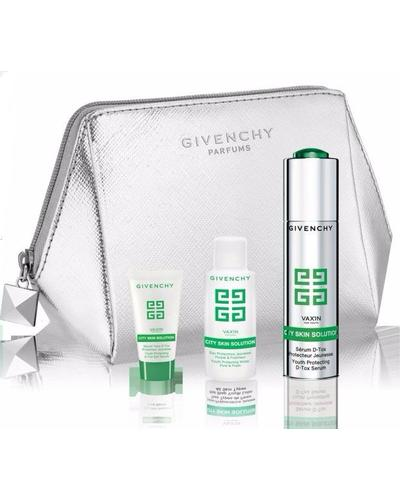 Givenchy Vaxin For Youth City Solution Set