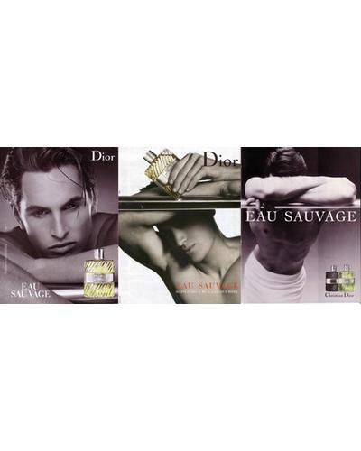 Dior Eau Sauvage. Фото 2