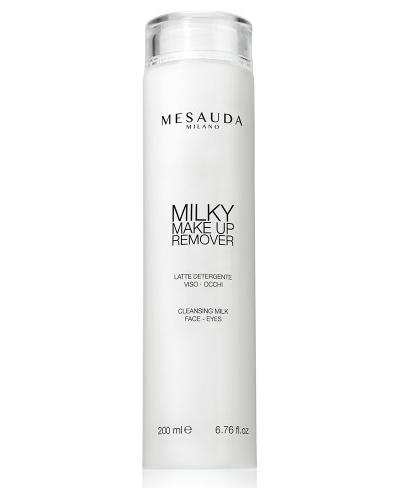 MESAUDA Milky Make Up Remover. Фото 2