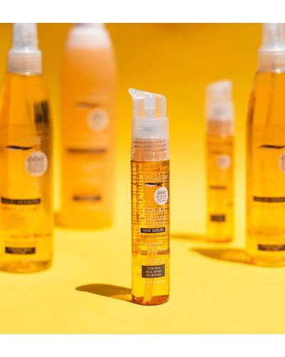 Byphasse Сыворотка для сухих и поврежденных волос Hair Serum Sublim Protect Dry And Damaged Hair. Фото 2