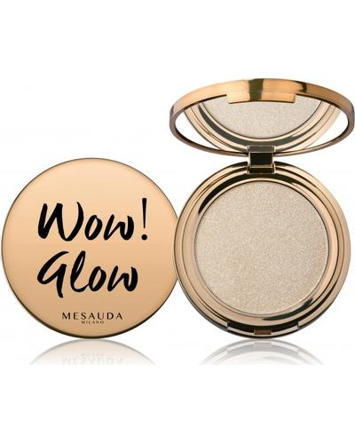 MESAUDA Хайлайтер WOW! GLOW Compact Highlighter