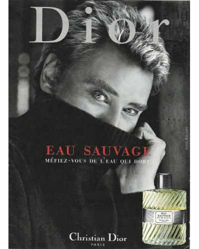 Dior Eau Sauvage. Фото 8
