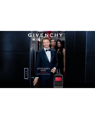 Givenchy Gentlemen Only Absolute. Фото 3