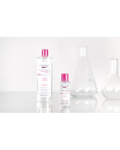 Byphasse Micellar Make-up Remover. Фото 2