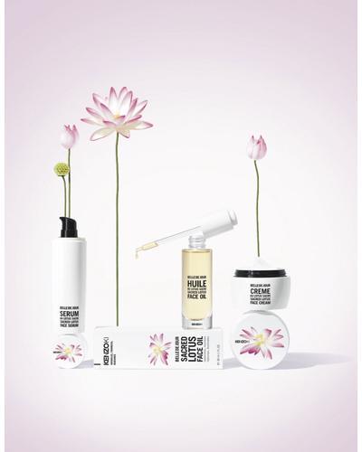 KenzoKi Belle De Jour Sacred Lotus Face Oil. Фото 1